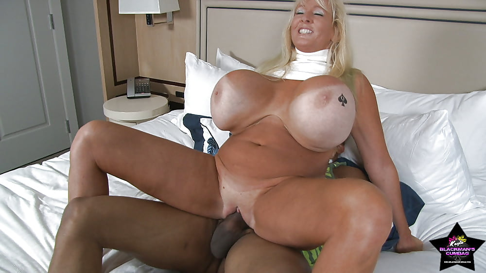 Awesome Big Breasted Blonde Secretary Kayla Kayden Is Fucked On The Table