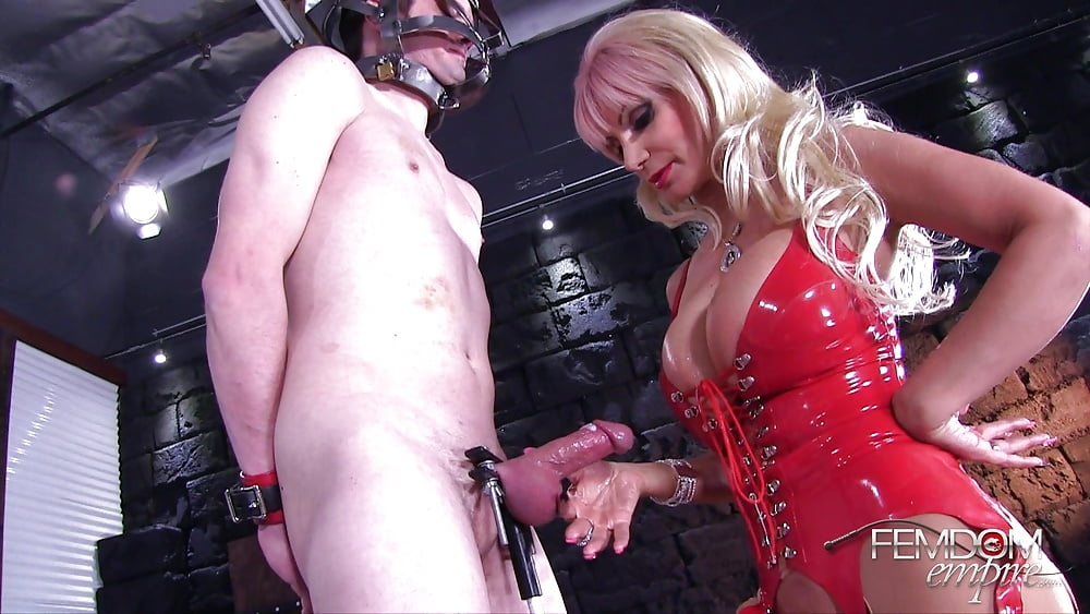 Femdom Bitches On For You Club Domination Sex 1