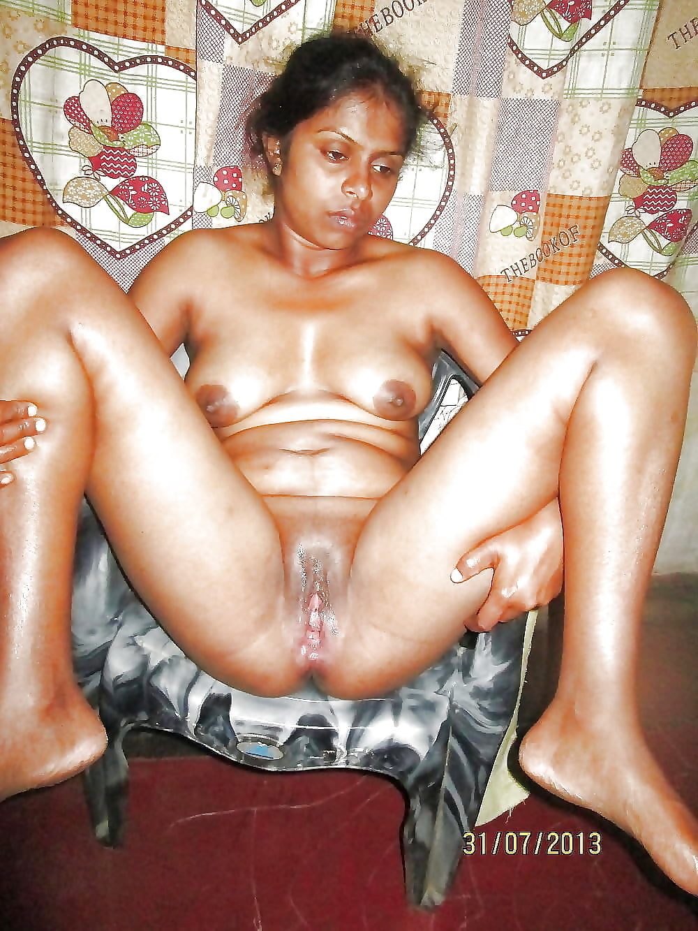 Sri Lankan Nude Girls