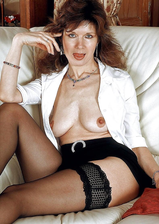Has chantley lorraine ward ever been nude