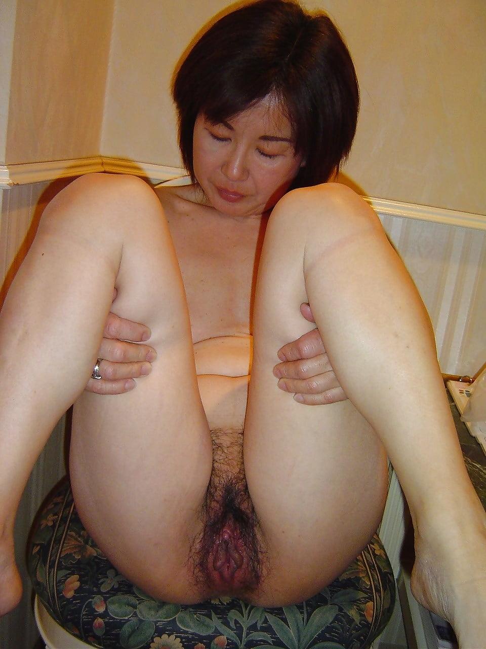 Korean pussy mature wives