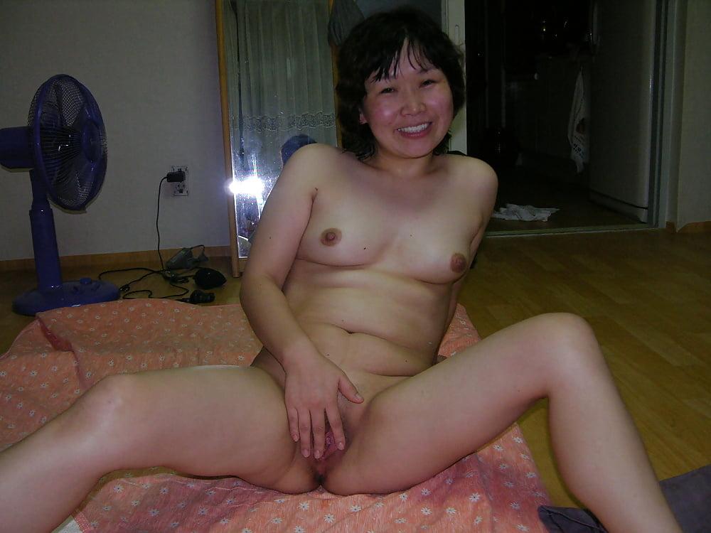 Nude korean amateurs fantasy