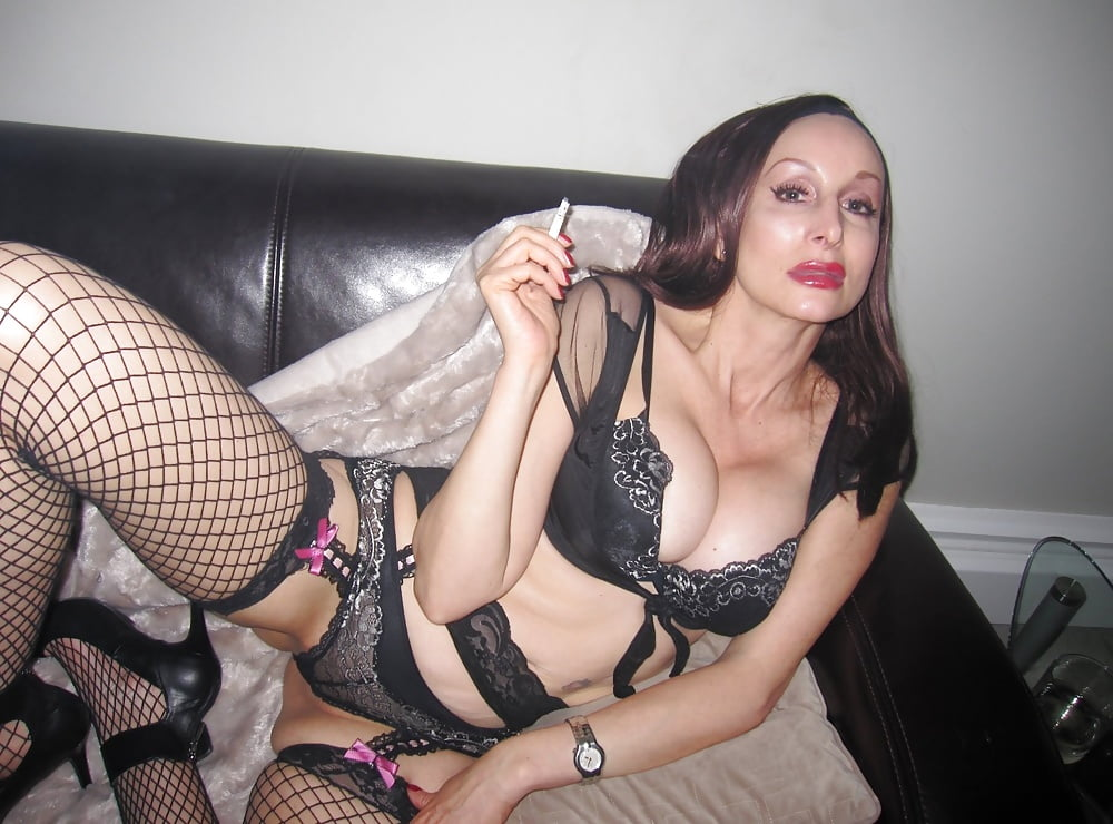 Ashleyalbansfetishfun adult hot photo