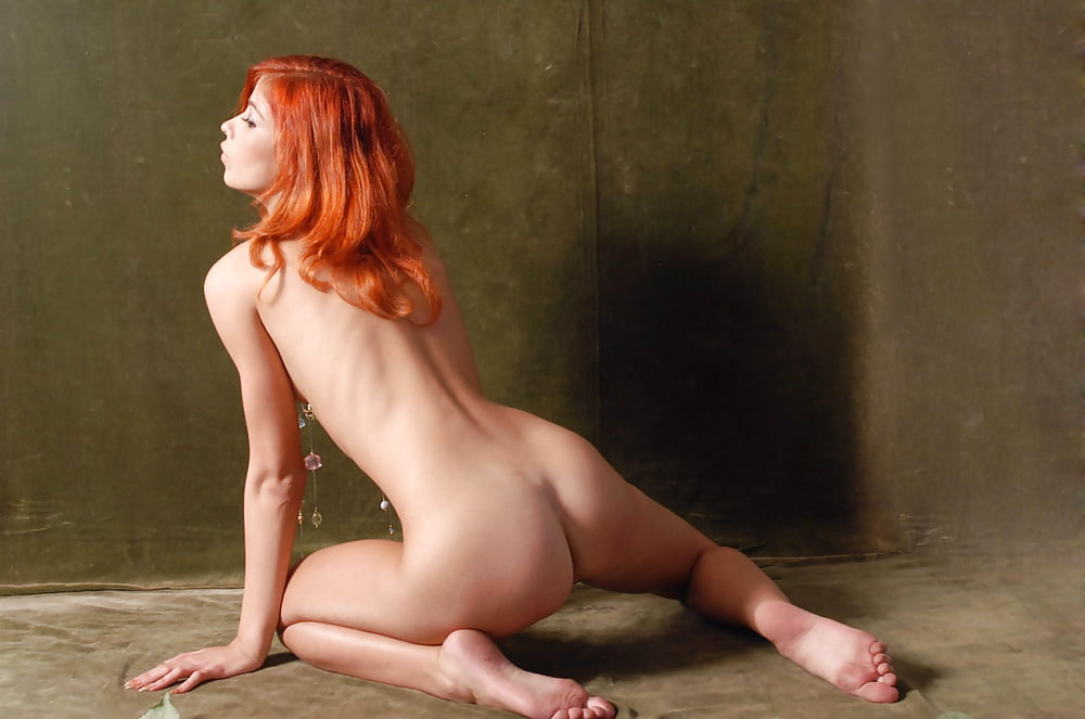 Perverted gorgeous nudes redheads porn images