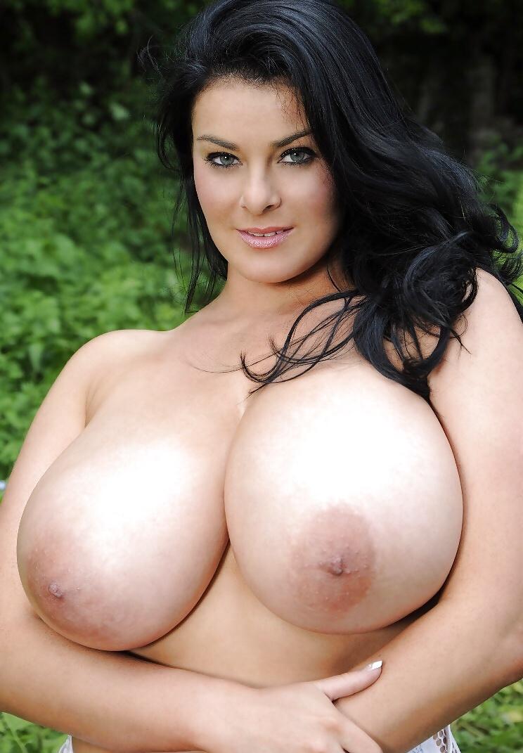 Naked Big Tit Women