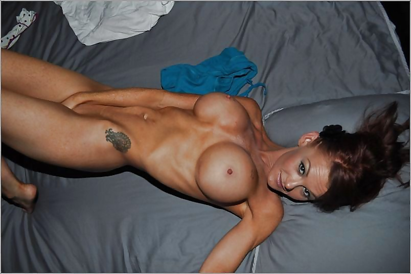 Skinny girl with fake boobs naked, lsm nudls sex