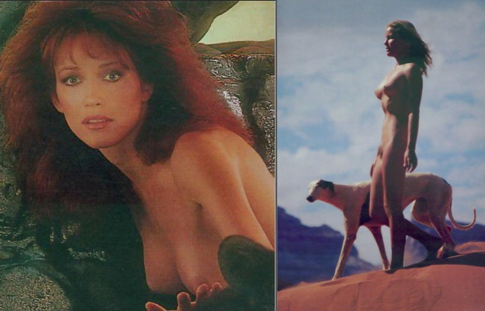 Tanya roberts playboy playmate nude