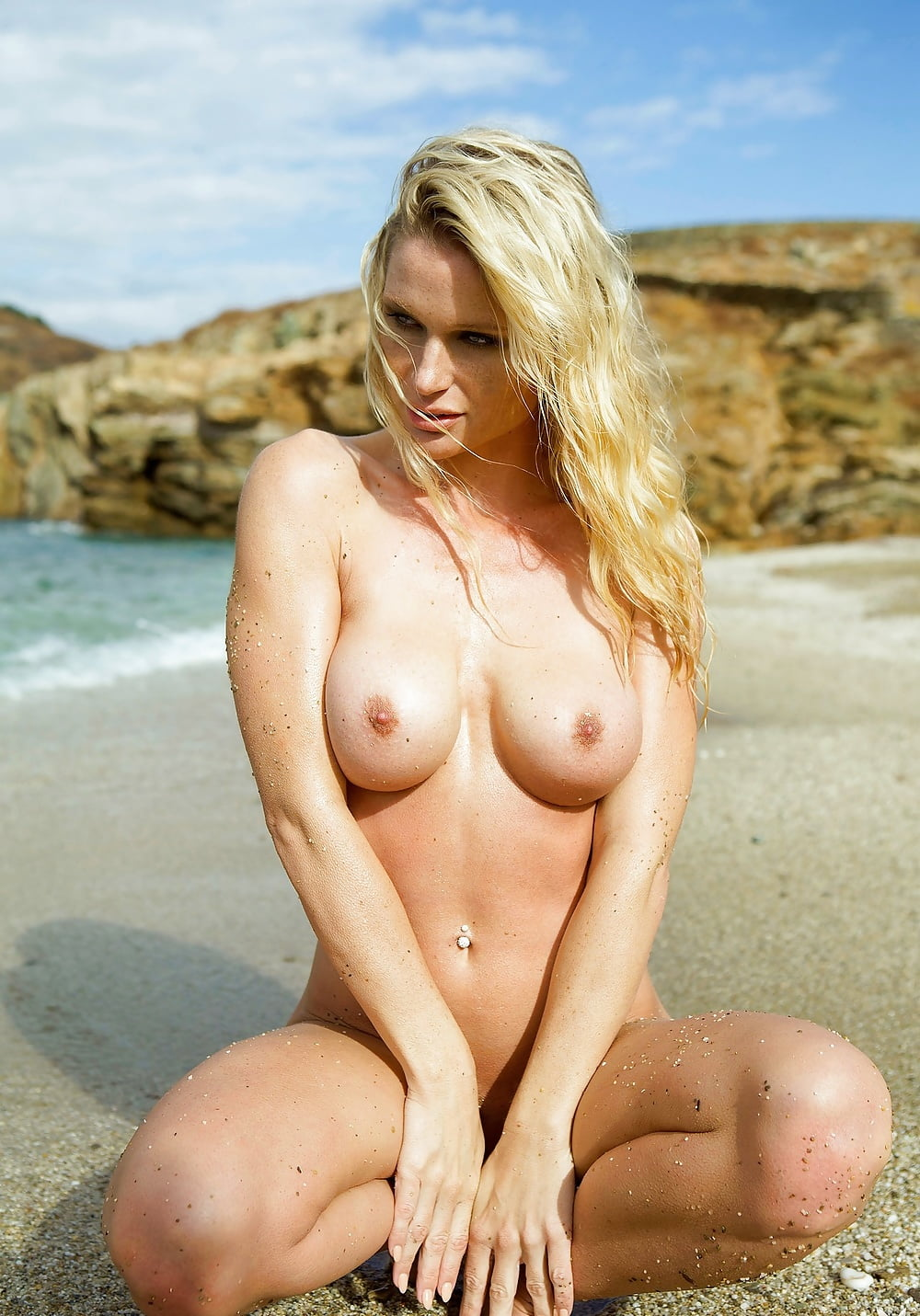 Ramona bernhard nude