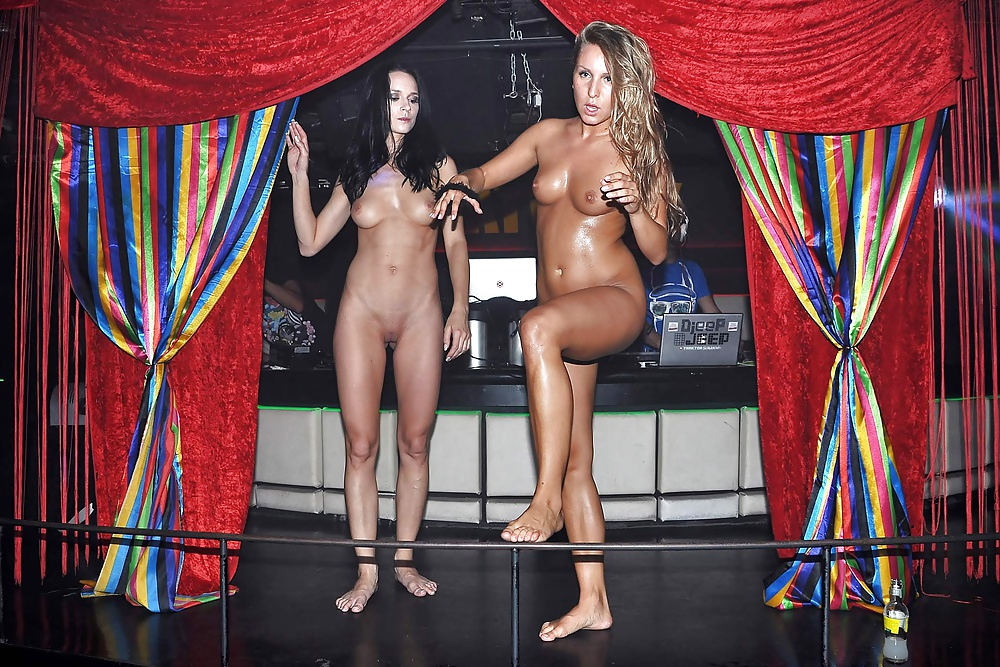 Best strip club in every state