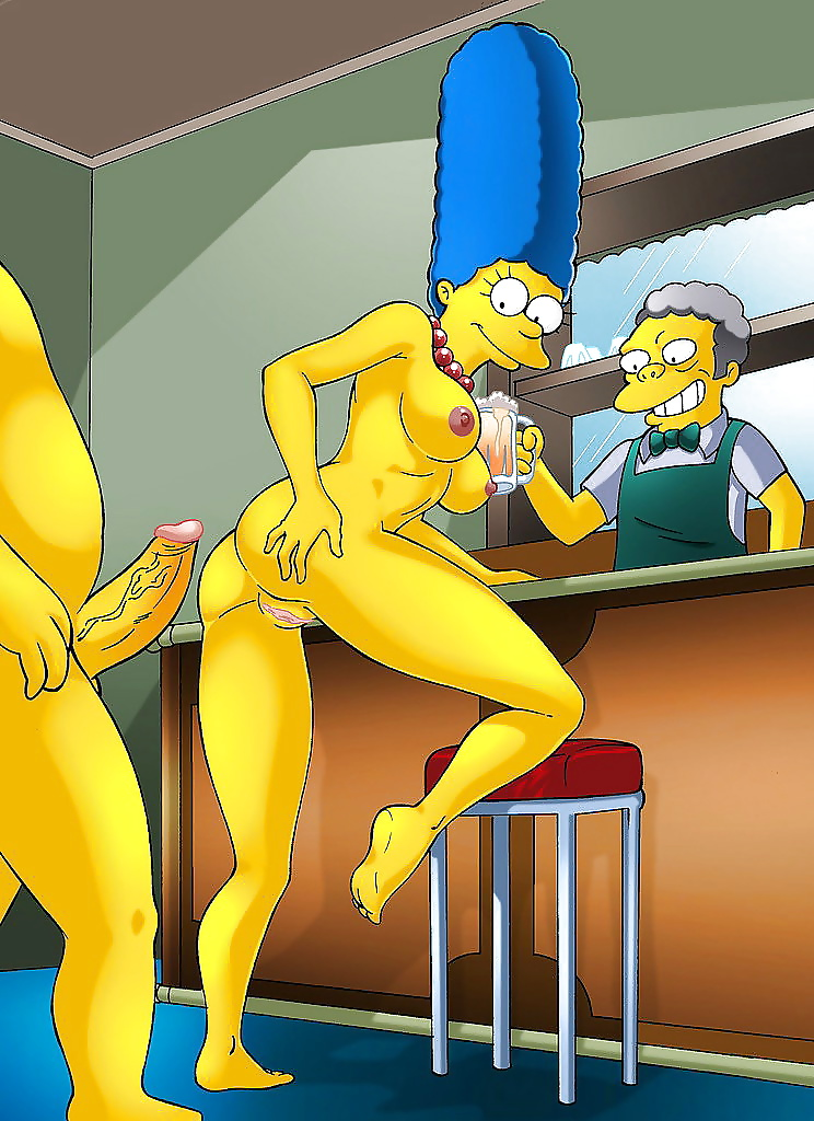 the-simpsons-horny-porn-sex-pics-sex-with-girl-passed-out