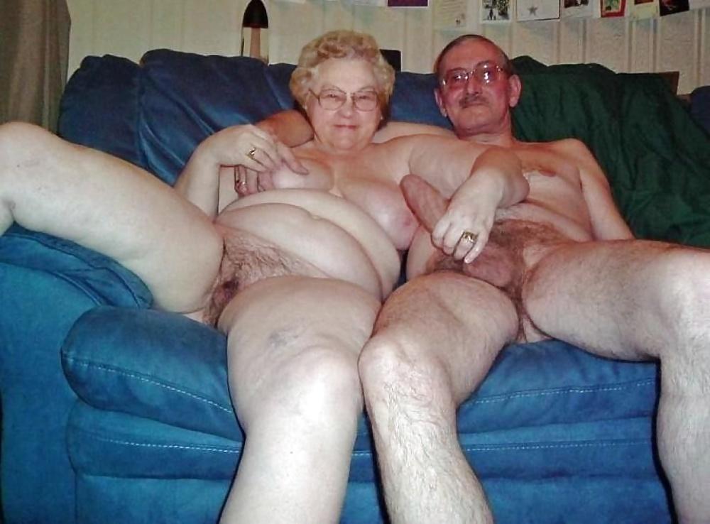 Grandpa And Grandma Old Couples Xpics