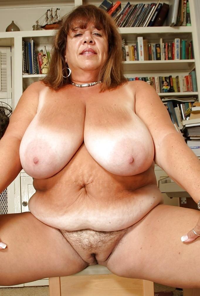 Milf atm big tits