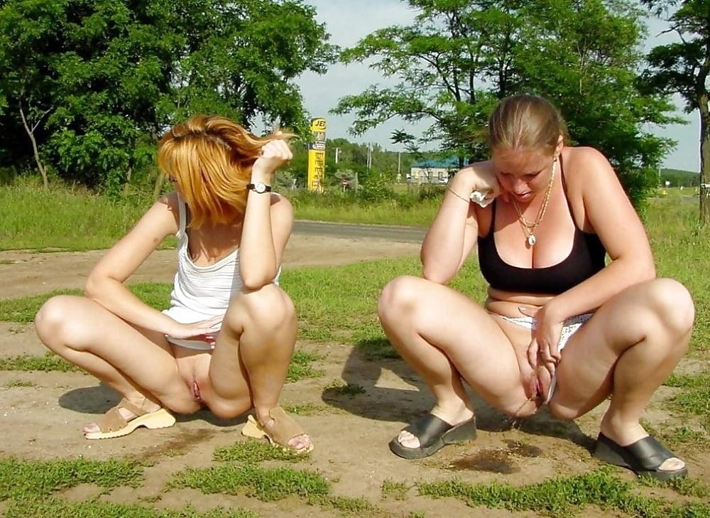 Wife Pee In Public Mature Nude