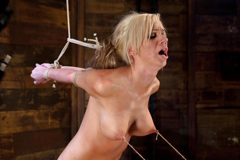 Shaved Pierced Nipple Torture Tnaflix Porn Pics