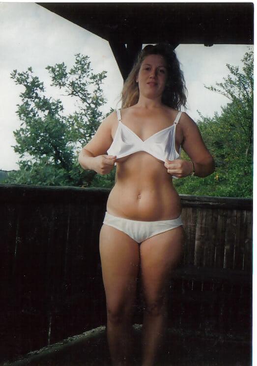 Nackt bilder mollig Mollig Kostenlos