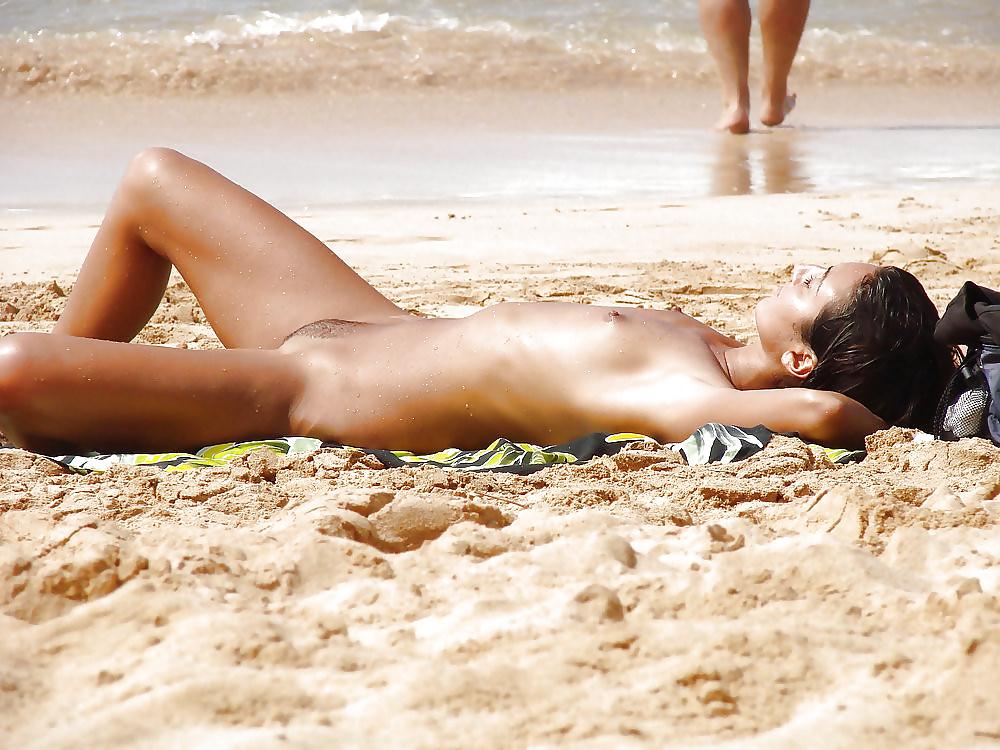 Fire Island Nude Beach Outlawed