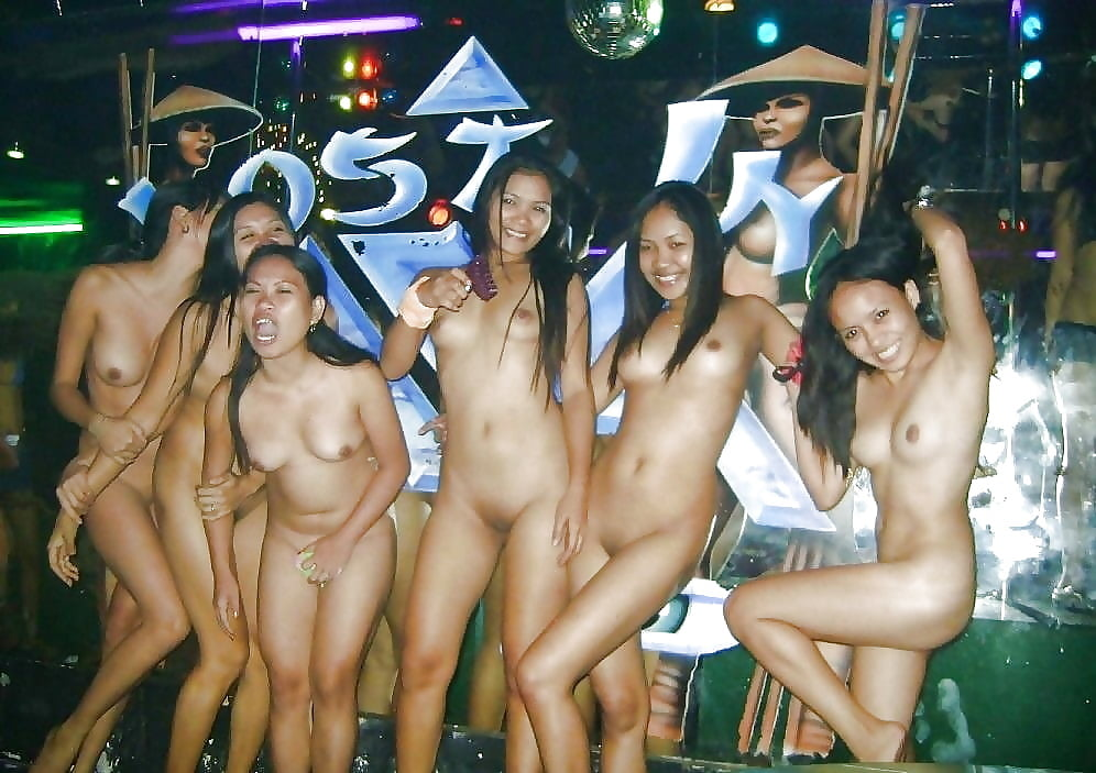Sexy Girls Asian Scandal