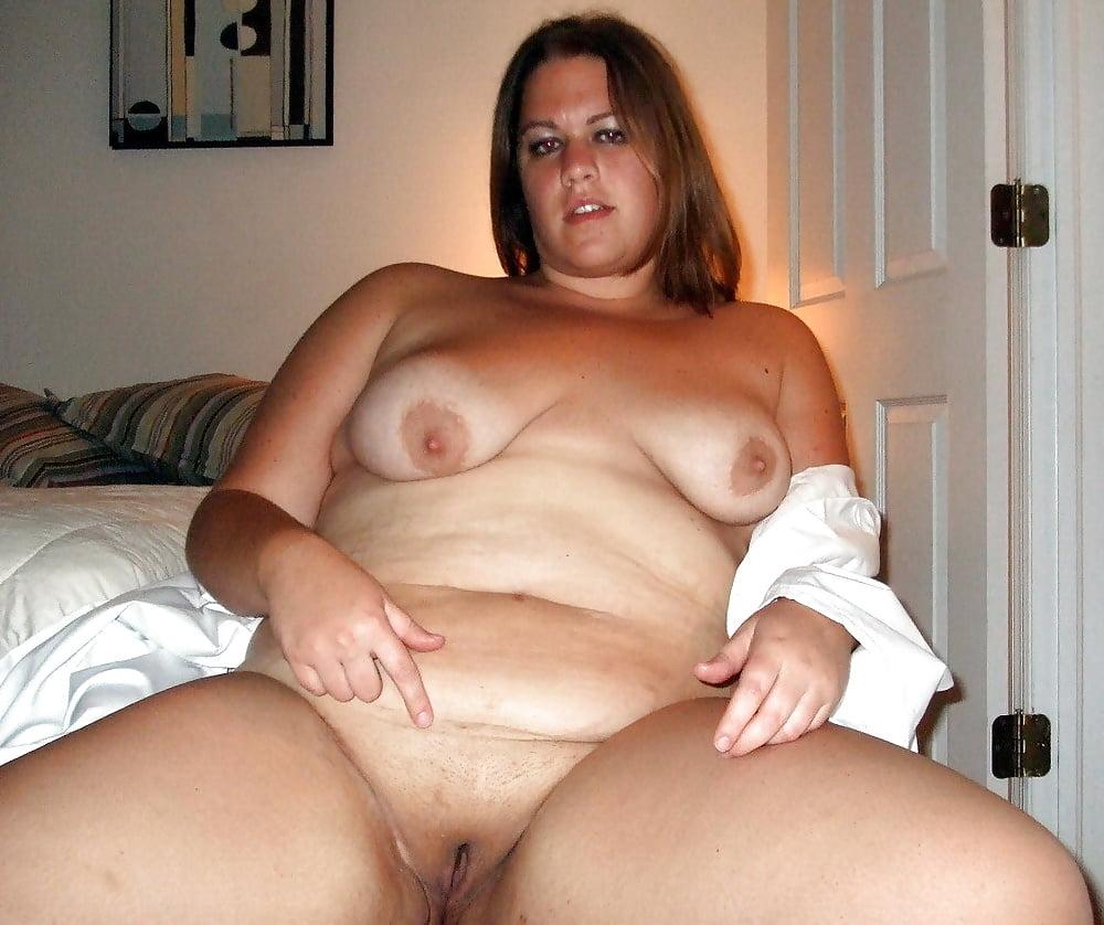 Short Fat Nude Mom