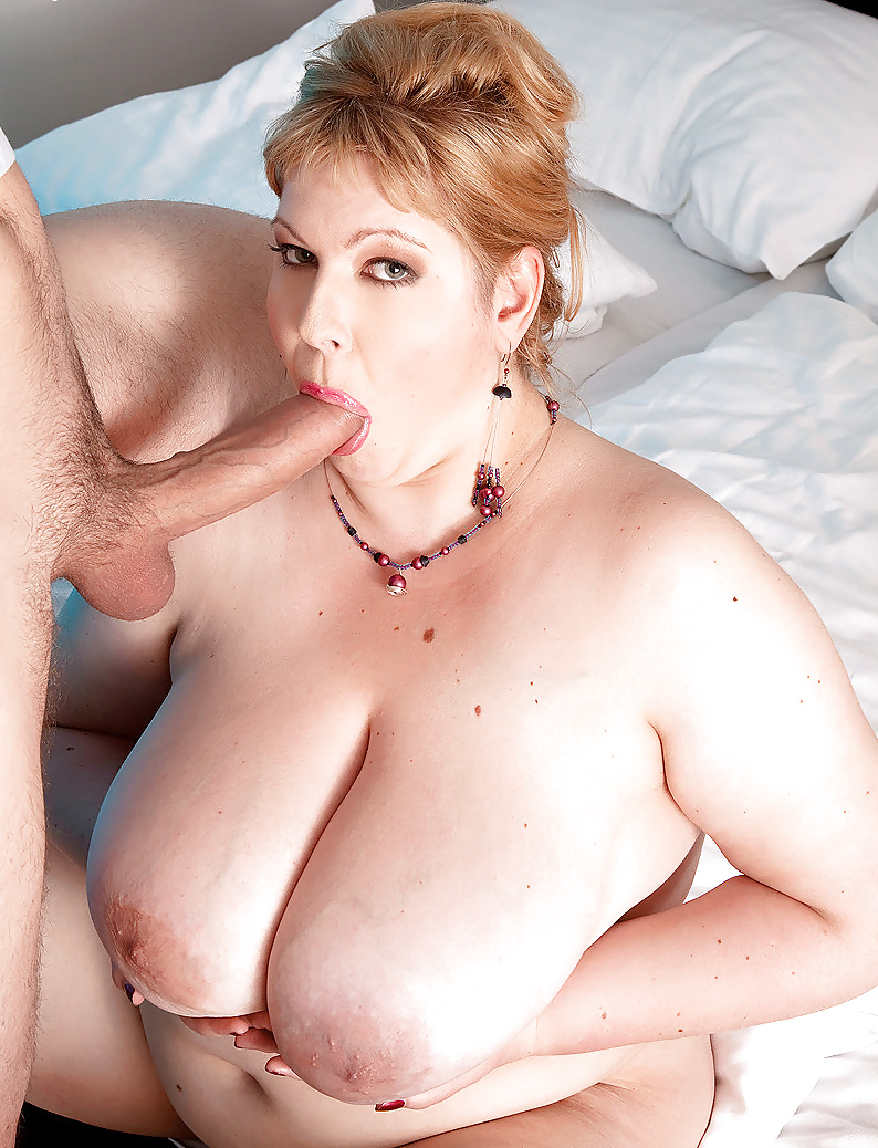 Alexis may gets her big juggs sucked and pumped full of cock