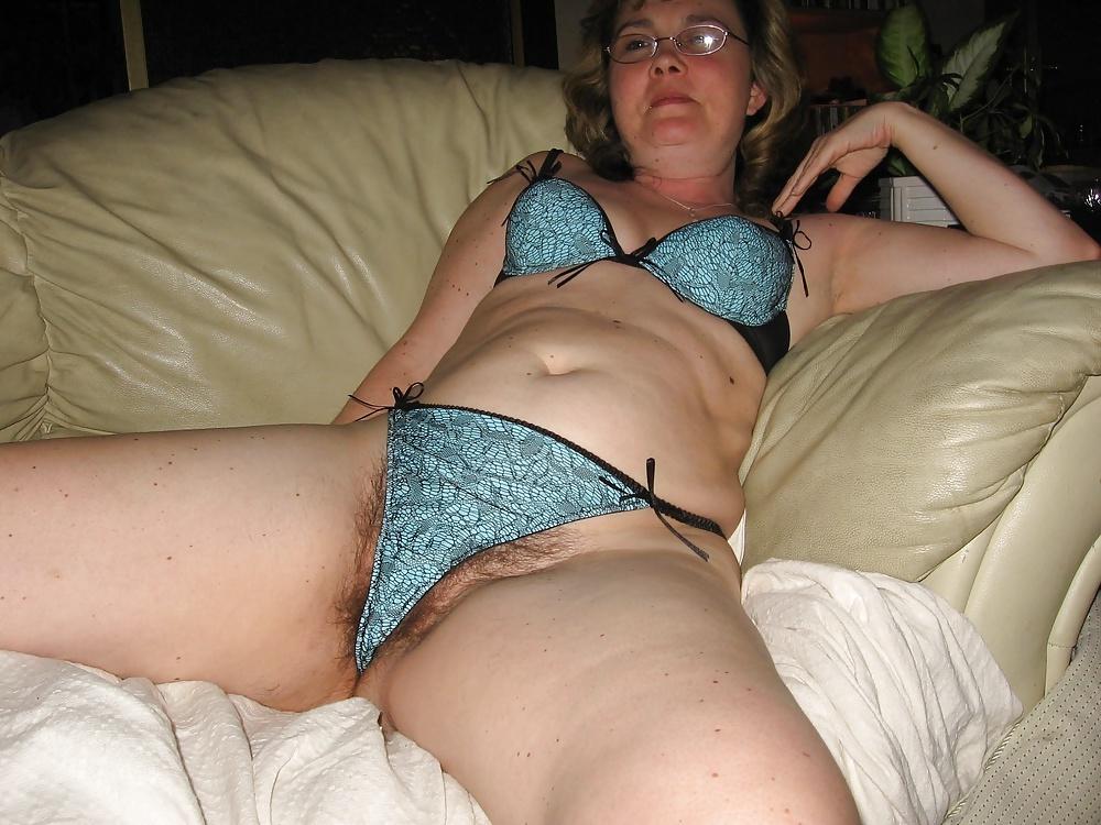 Fat ass panties