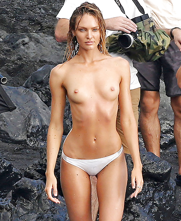Victoria Secrets Porn Pics