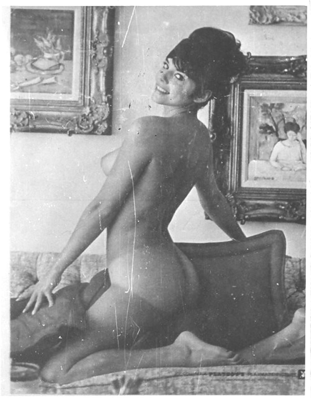 Claudia cardinale nude pics, page