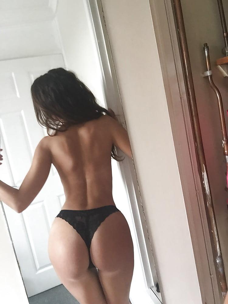 Abbie nackt Moranda FULL VIDEO: