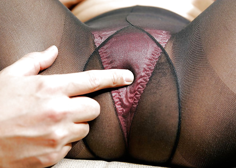 Asses panties pantyhose sex xxx gallery