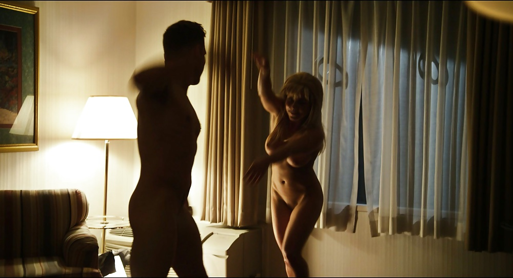 Melissa Rauch Nude Sex Double Body In The Bronze