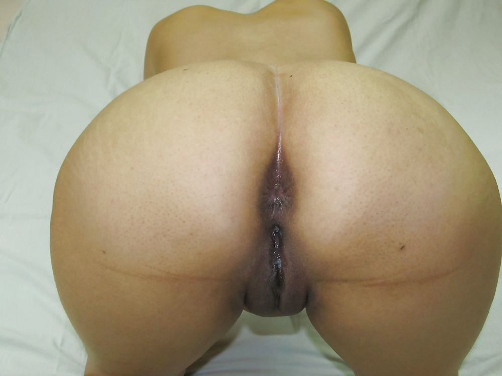 Arab big ass hairy pussy