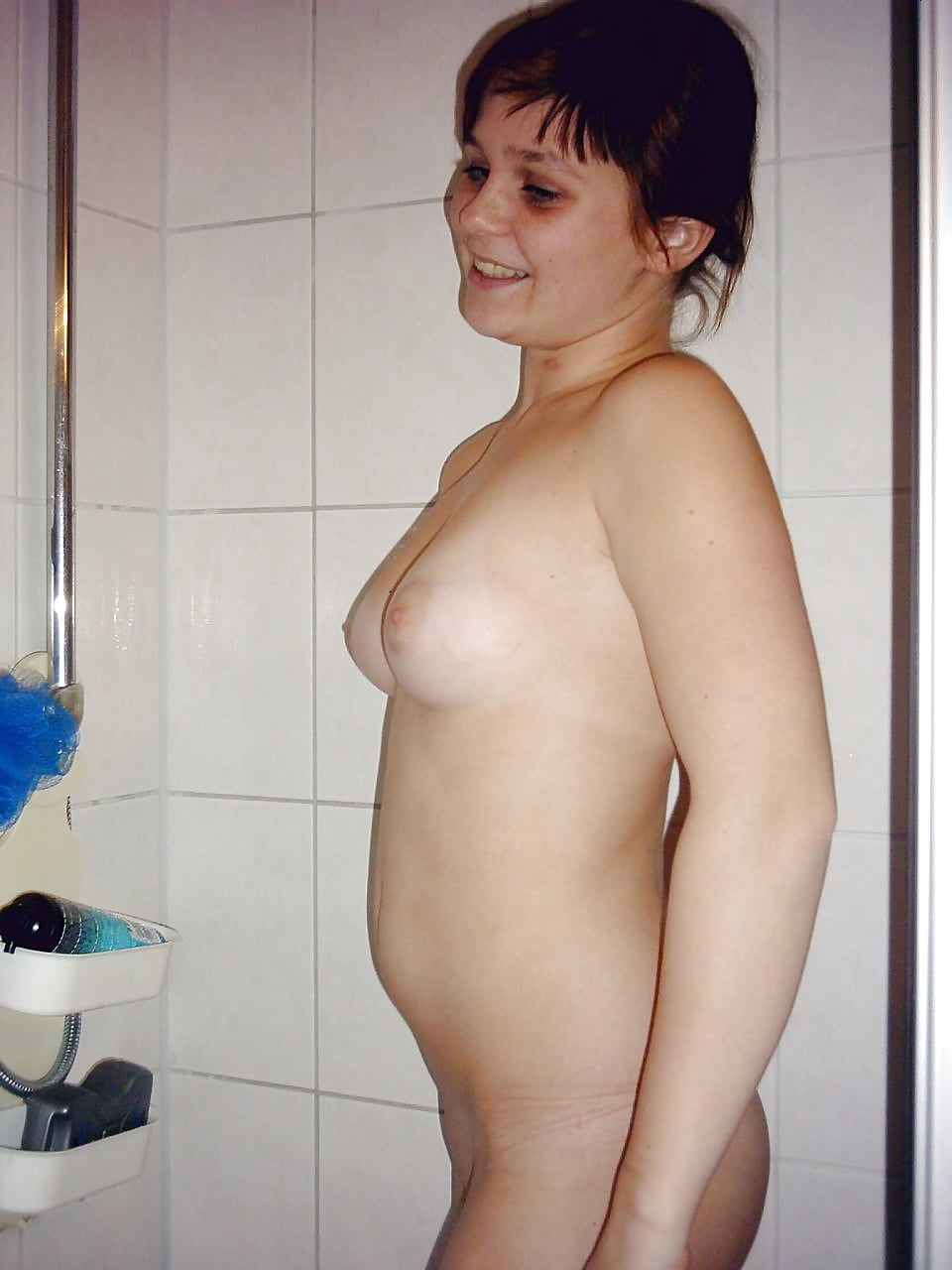 Young Amateur Nude