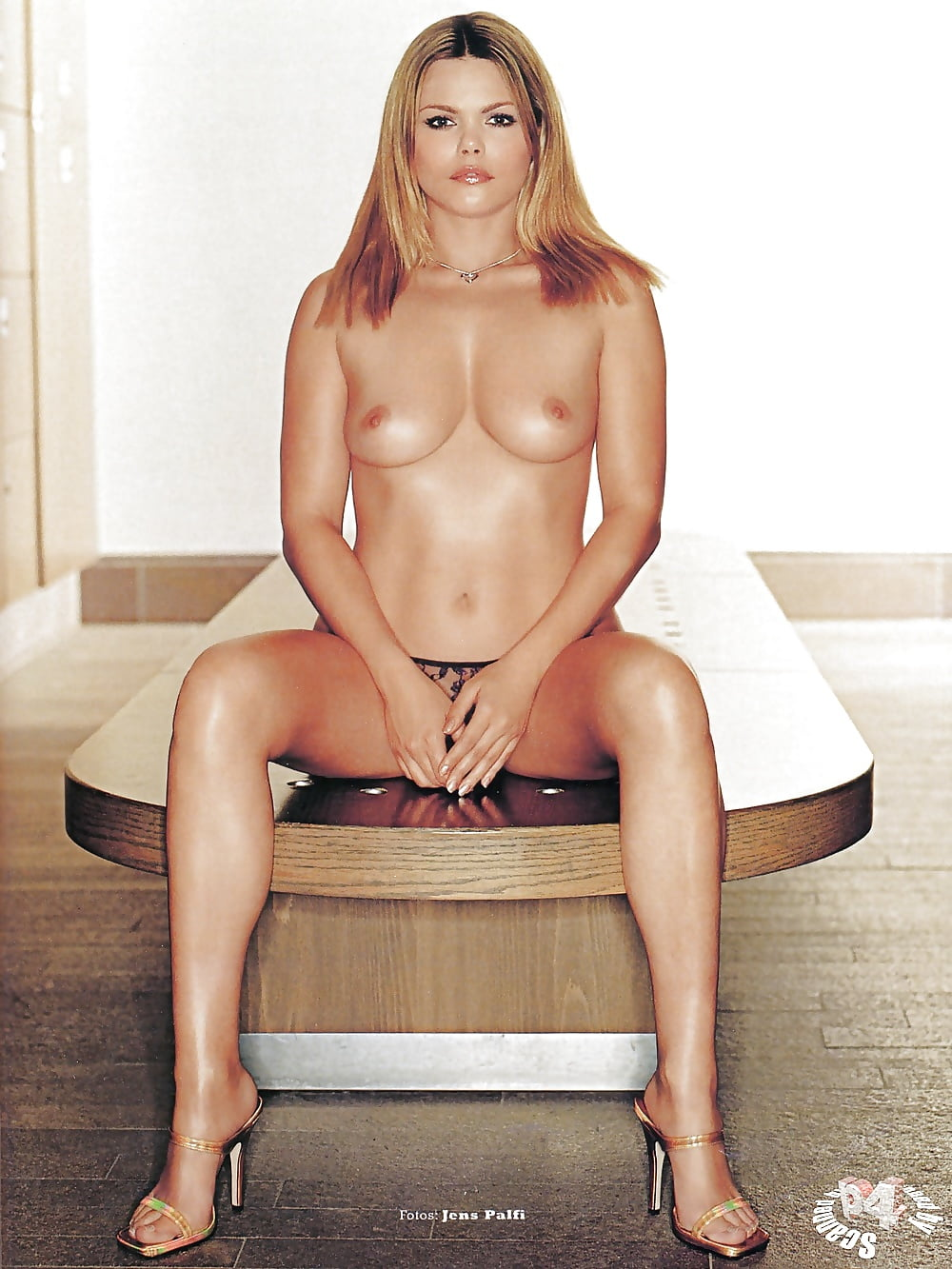 Herold  nackt Diana German nude,
