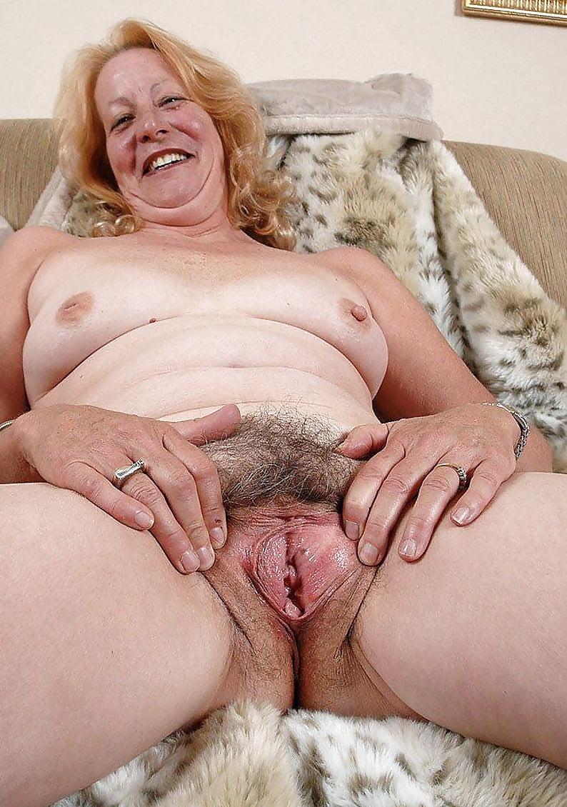 Redhead granny with juicy hairy pussy marsha enjoys facial after hard fuck