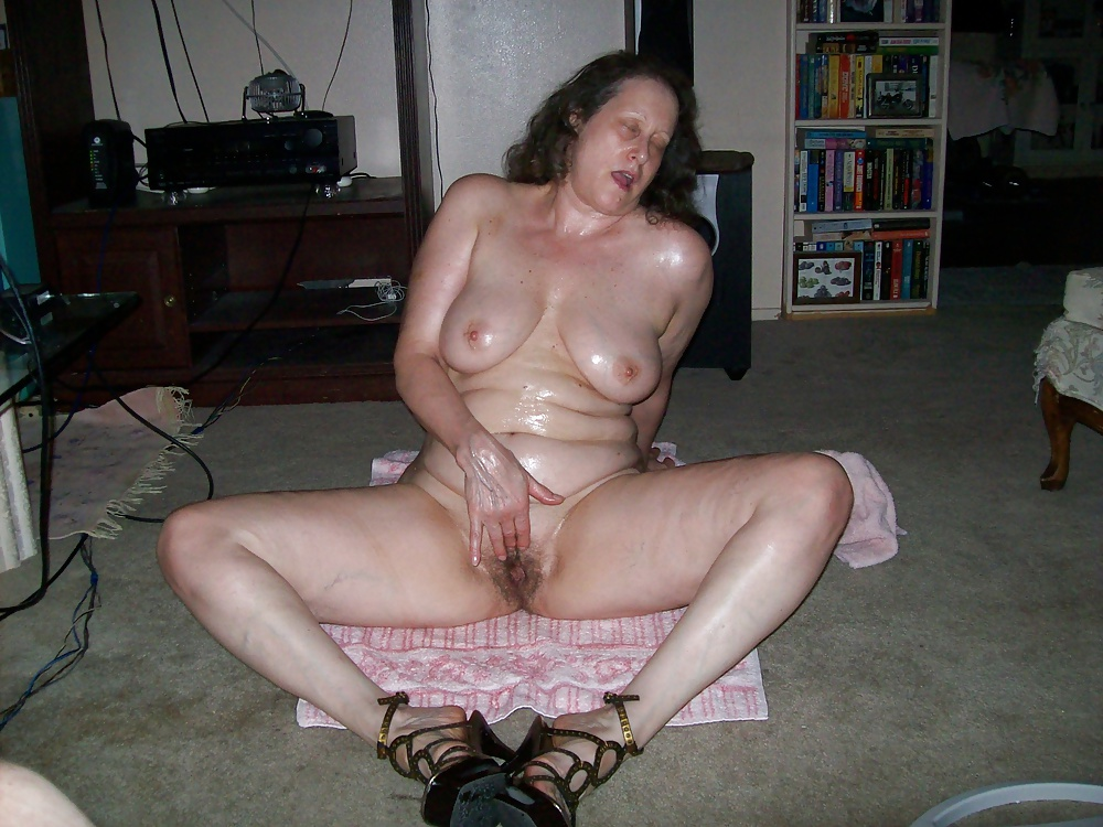 Amateur wives own site — img 12