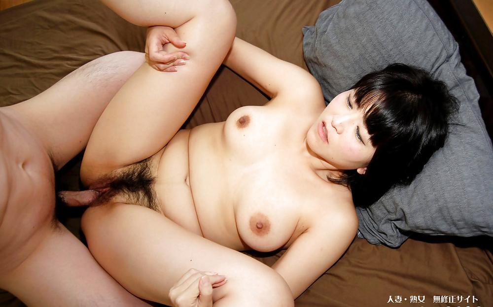 Грудастая Зрелая Японка Порно