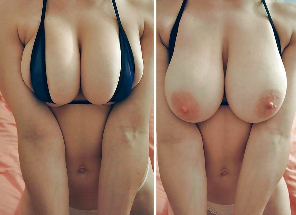Does breast size matter