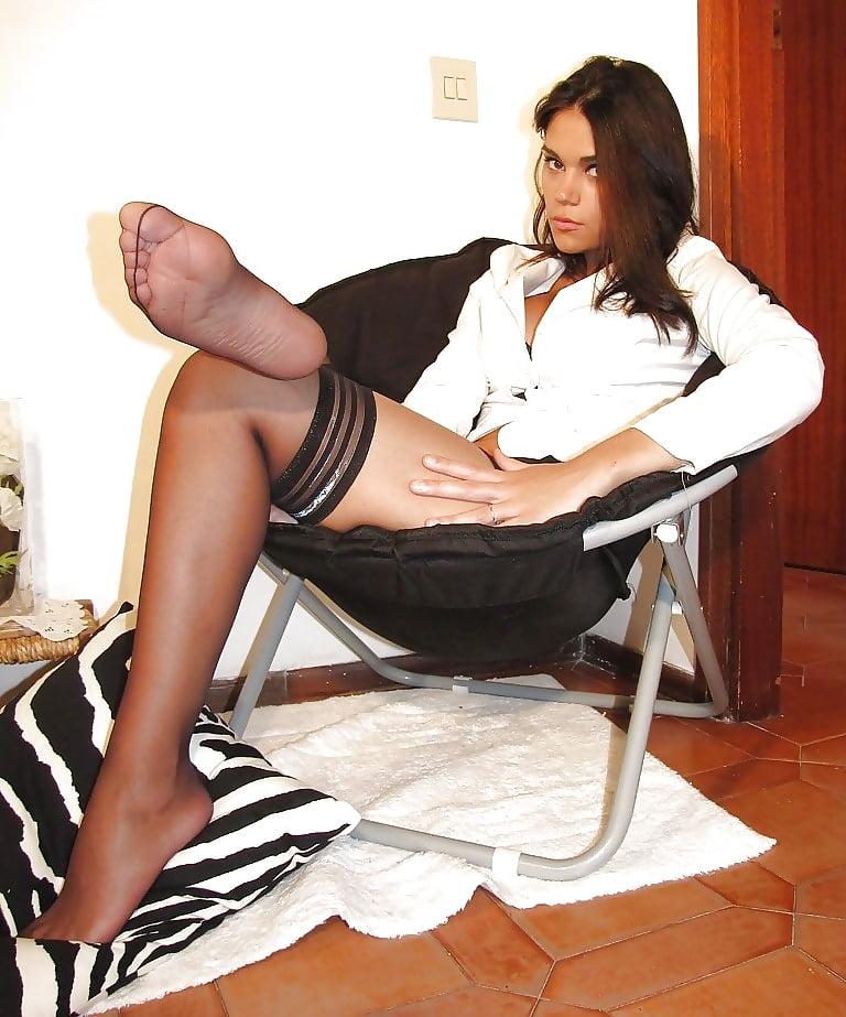 Love Stockings & High Heels 184 (11/60)