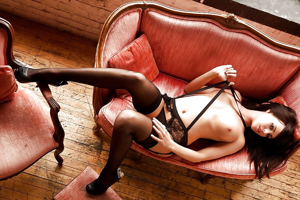 Love Stockings & High Heels 184 (42/60)