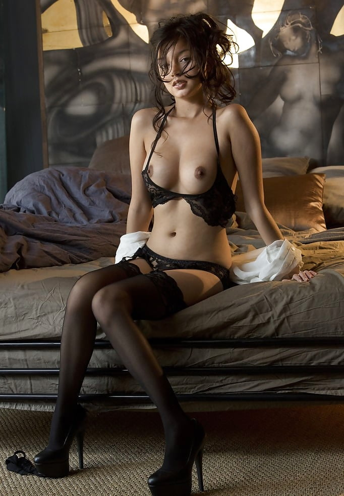 Love Stockings & High Heels 184 (60/60)