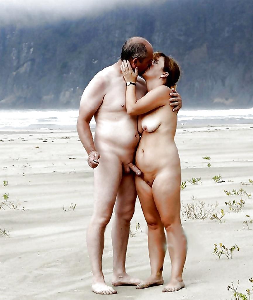 Spark erotic nude couple photoshoot