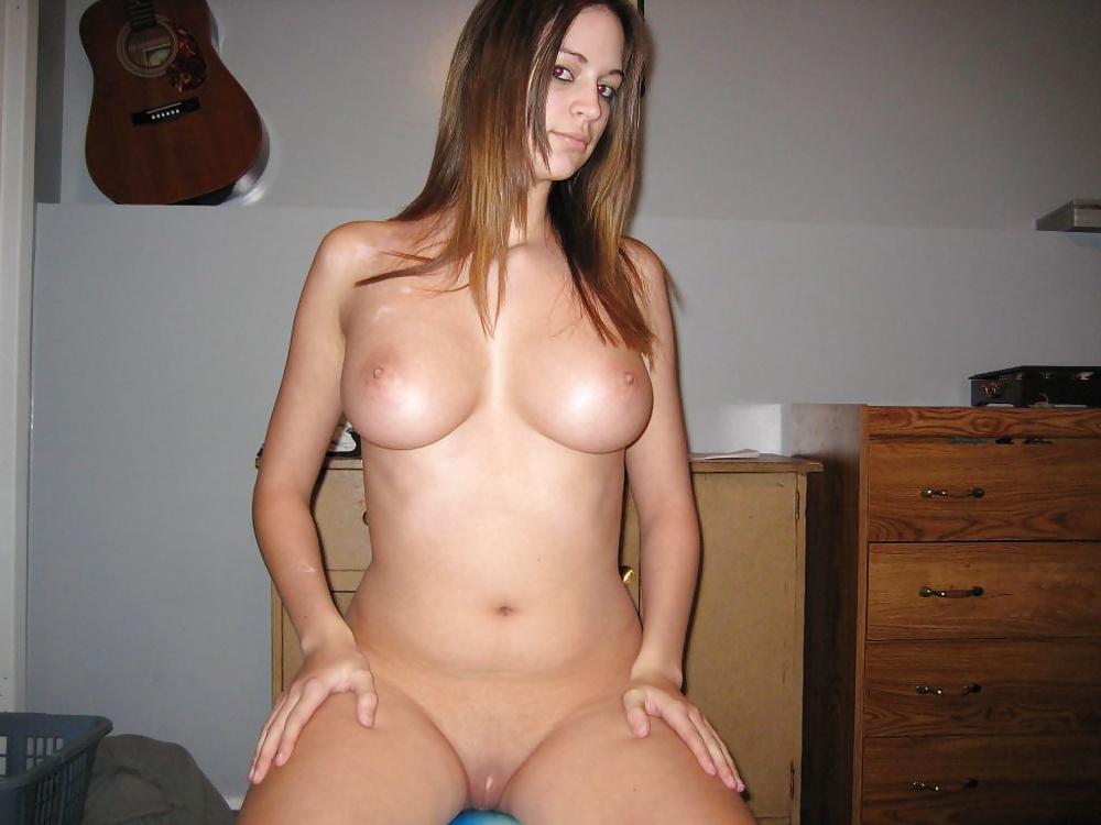 Amateur Big Tits Compil 1