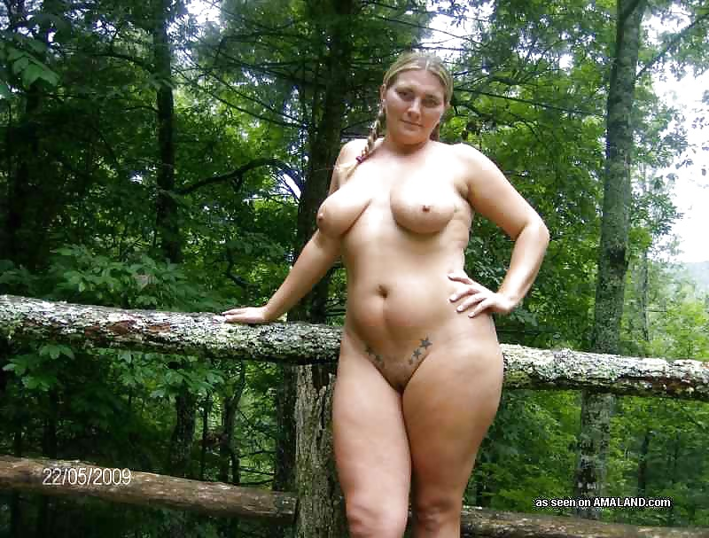 реальная бабенка голая без стыда