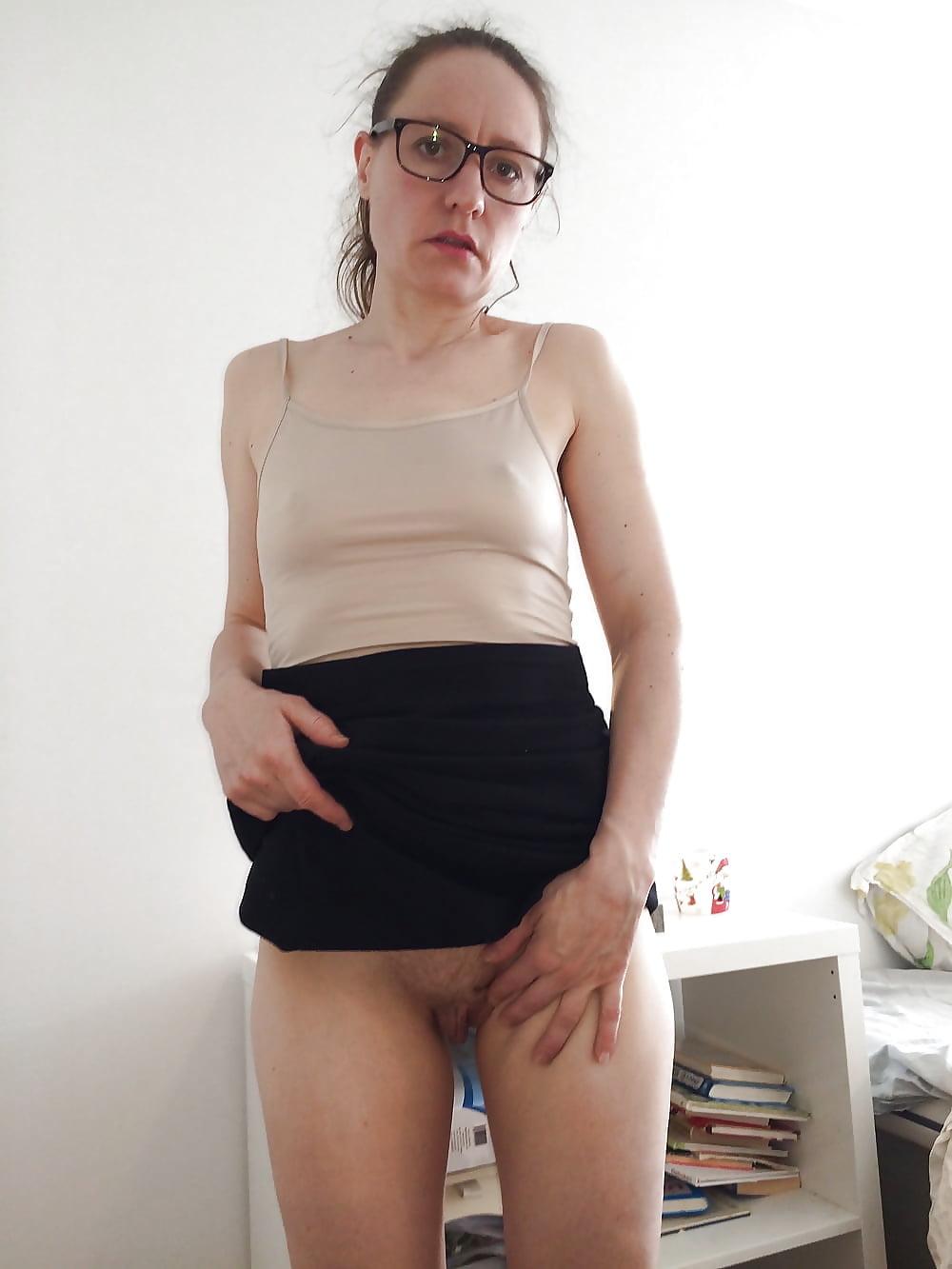 Hairy skinny pics