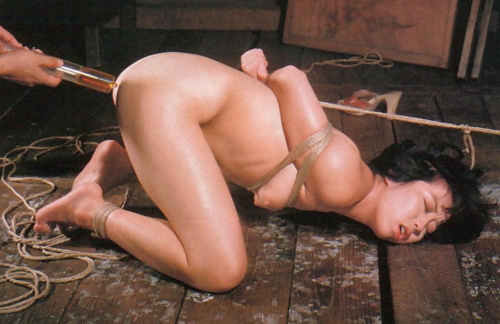 Enema Japan Fetish