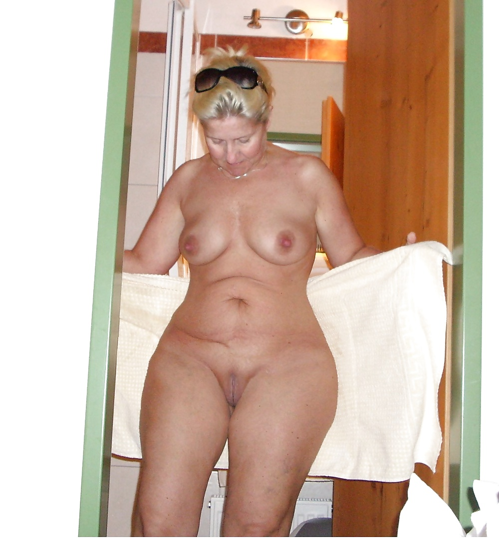 Tumblr naked mother in law
