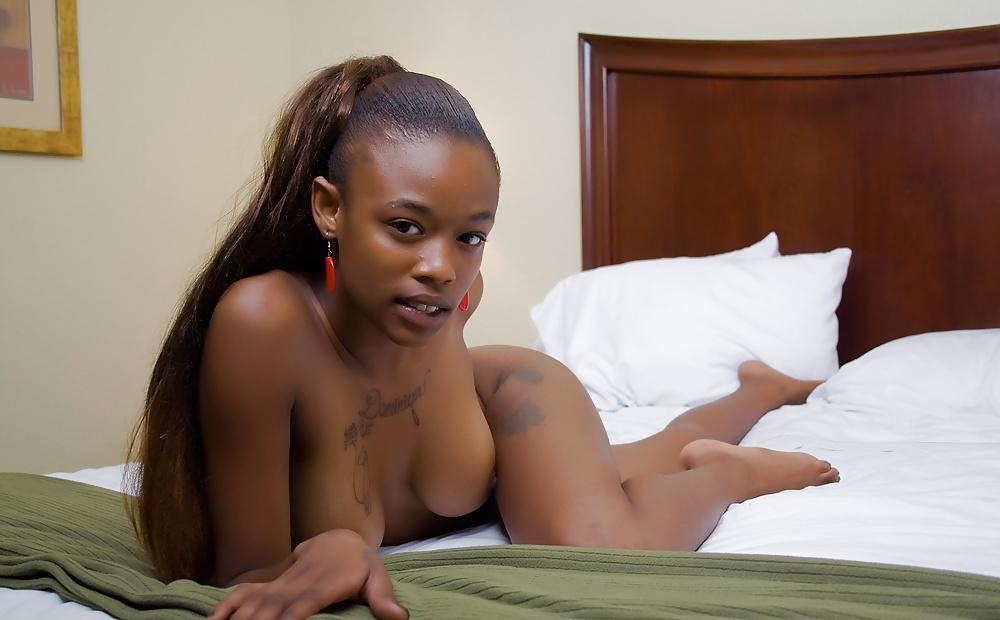 Hot Sexy Black Girls Nude