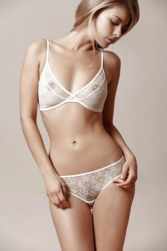 Lingerie models tgp