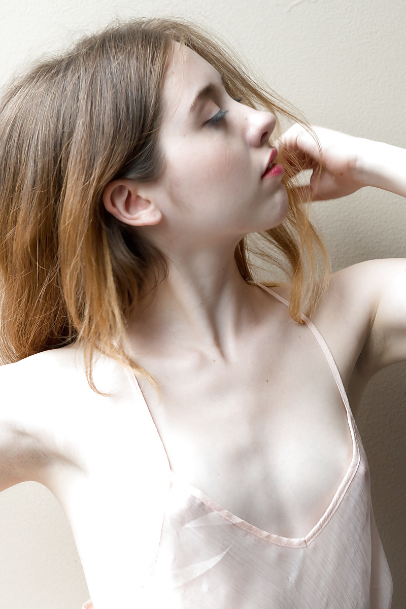 Why Some Women Have Excessively Small Breasts