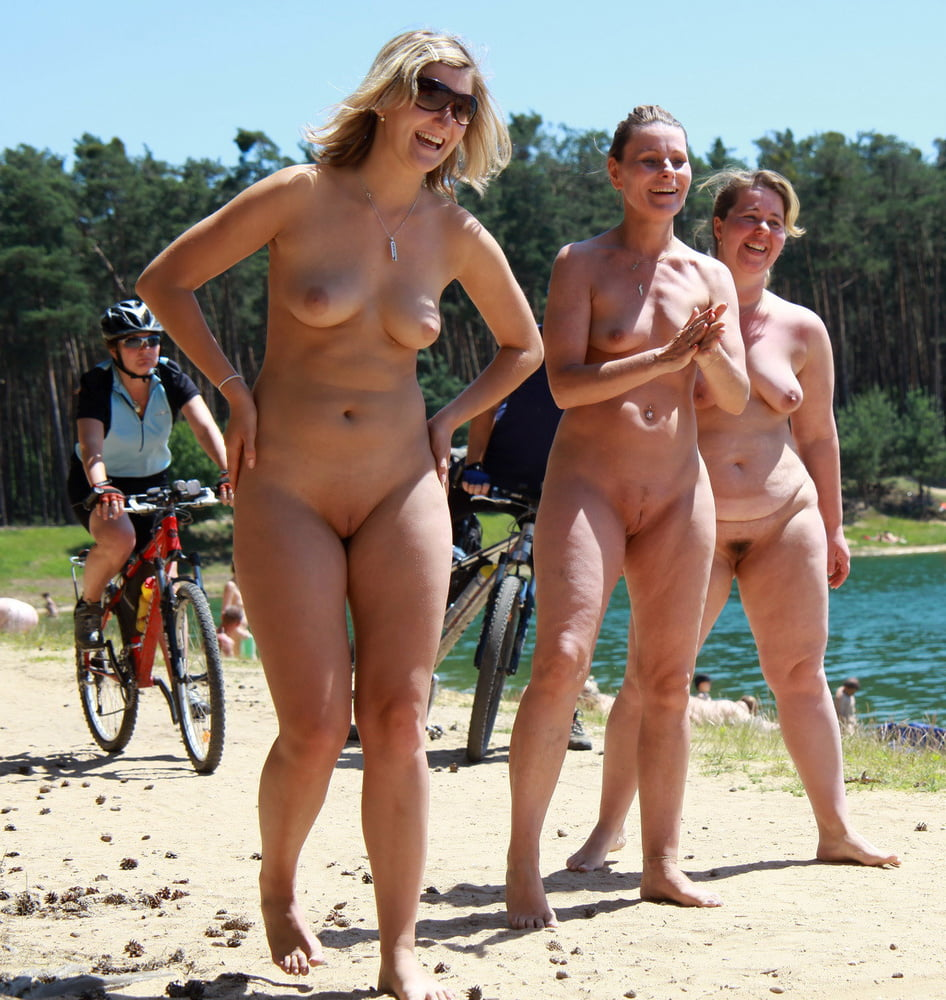 Bition nudist camp gallery
