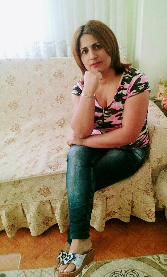 Turkish milf mature olgun anne - Photo #3